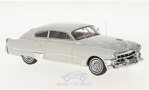 Cadillac Series 62 1/43 Neo Club Coupe grise 1949 miniature