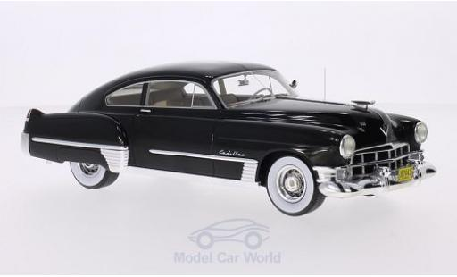 Cadillac Series 62 1/24 Neo Club Coupe Sedanette noire 1949 miniature