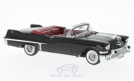 Cadillac Series 62 1/43 Neo Convertible noire 1957 miniature