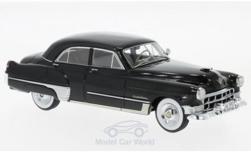 Cadillac Series 62 1/43 Neo Touring Sedan noire 1949 miniature
