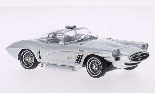 Chevrolet Corvette 1/43 Neo XP-700 grise 1959 miniature