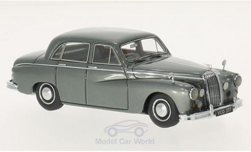 Daimler Majestic 1/43 Neo Major metallic-grün RHD 1959 miniature