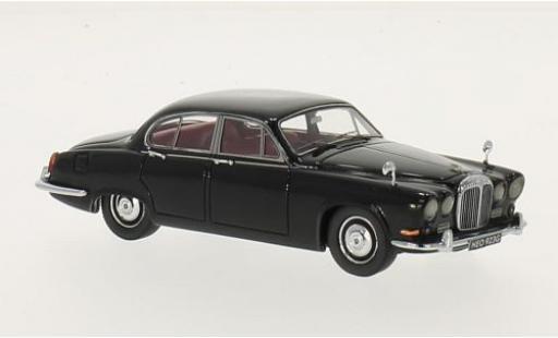 Daimler Sovereign 1/43 Neo noire RHD 1967 miniature