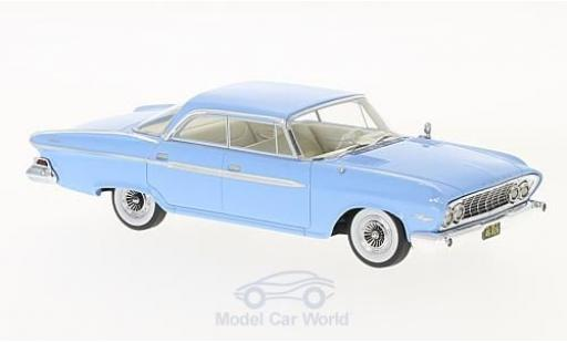 Dodge Dart 1/43 Neo Phoenix blue 1961 diecast model cars