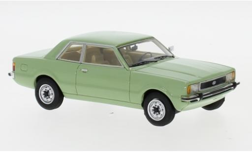 Ford Taunus 1/43 Neo TC2 green 1976 diecast model cars