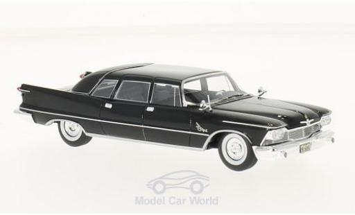 Imperial Crown 1/43 Neo Ghia Sedan noire 1958 miniature
