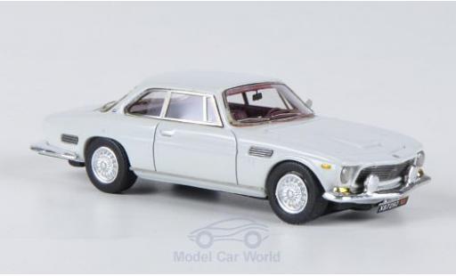 ISO Rivolta 1/87 Neo GT grise 1963 miniature
