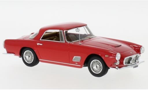 Maserati 3500 GT 1/43 Neo Touring rosso 1957 modellino in miniatura
