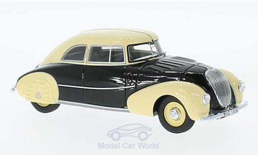 Maybach SW 1/43 Neo 35 Stromlinie Spohn noire/beige 1935 miniature