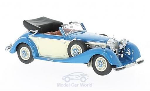 Mercedes 540 1/43 Neo K Typ A Cabriolet bleue/beige 1936 miniature