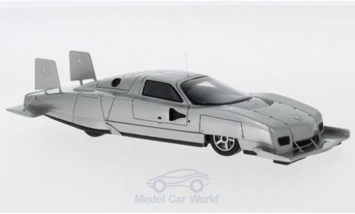 Mercedes C111 1/43 Neo -IV grey 1979 diecast model cars