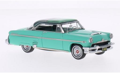 Mercury Monterey 1/43 Neo Sun Valley turquoise/metallise green 1954 diecast model cars