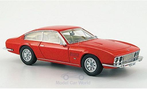 Monteverdi 375 1/43 Neo L rouge 1969 miniature