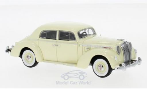 Opel Admiral 1/43 Neo Limousine beige 1938 miniature
