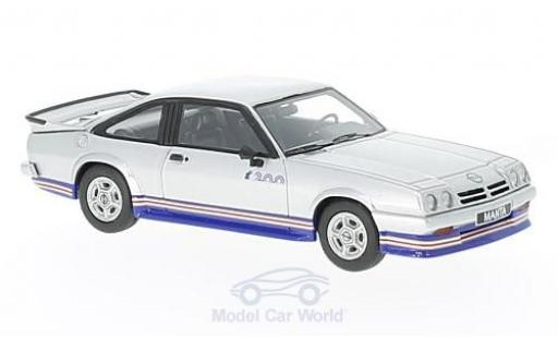 Opel Manta B 1/43 Neo i200 grise/Dekor 1984 miniature