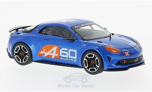 Alpine Celebration 1/43 Norev Renault Le Mans 2015 2015 miniature