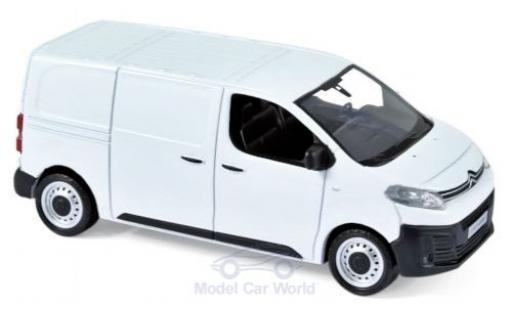 Citroen Jumpy 1/43 Norev blanche 2016 miniature