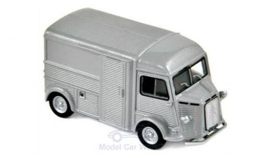 Citroen Type H 1/87 Norev grise 1960 miniature