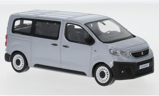 Peugeot Expert 1/43 Norev gris 2016 coche miniatura