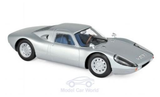 Porsche 904 1/18 Norev GTS grise 1964 miniature