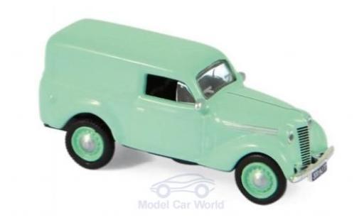 Renault 30 1/87 Norev 0 Kg grün 1951 modellautos