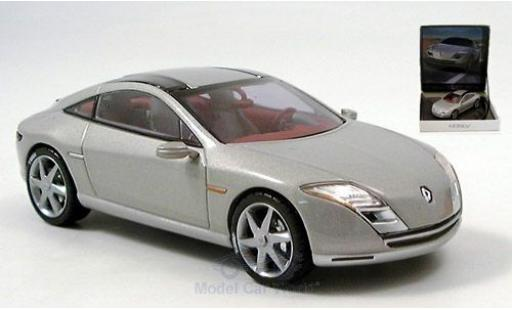 Renault Fluence 1/43 Norev Concept Car miniature