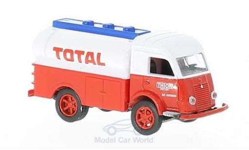 Renault Galion 1/87 Norev Citerne Total 1963 ohne Vitrine miniature