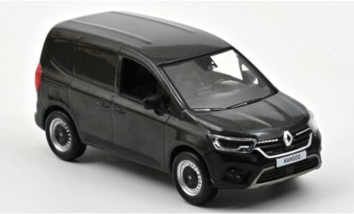 Renault Kangoo 1/43 Norev Rapid metallise grey 2021 diecast model cars