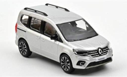 Renault Kangoo 1/43 Norev grey 2021 diecast model cars