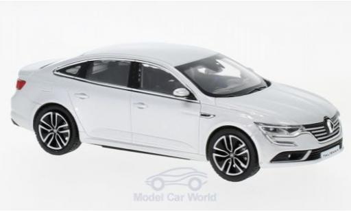 Renault Talisman 1/43 Norev gris 2016 miniatura