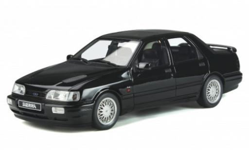 Ford Sierra 1/18 Ottomobile 4x4 Cosworth black 1992 diecast model cars