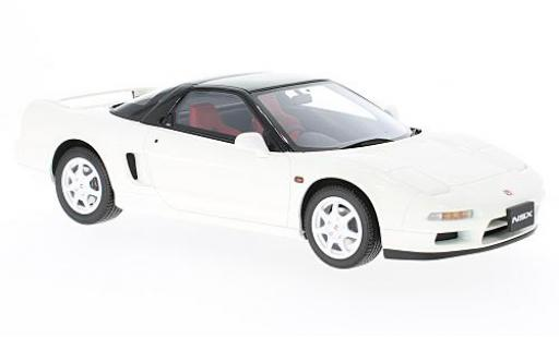 Honda NSX 1/18 Ottomobile Type-R white RHD diecast model cars