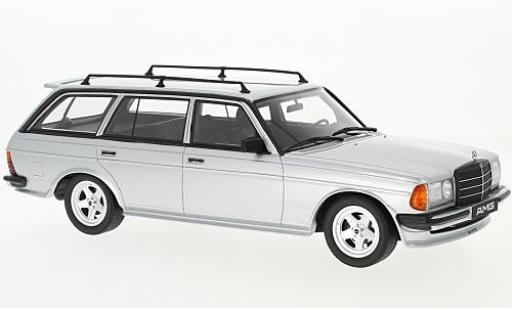 Mercedes 280 1/18 Ottomobile TE AMG (S123) grise 1982 miniature