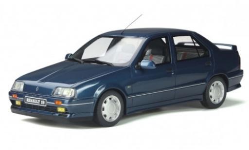 Renault 19 1/18 Ottomobile Chamade 16S Phase 1 metallise blue 89 diecast model cars