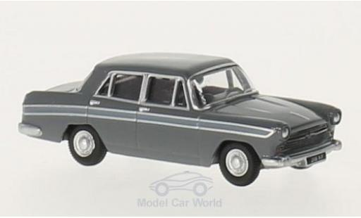 Austin Cambridge 1/76 Oxford Farina grise RHD miniature