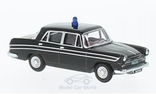 Austin Cambridge 1/76 Oxford Farina Hertfordshire Police miniature