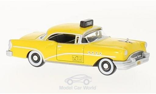 Buick Century 1/87 Oxford New York Taxi 1955 miniatura