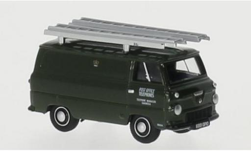 Ford 400E 1/76 Oxford 400 E Van RHD Maidstone & District miniature
