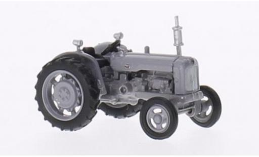 Ford Fordson 1/76 Oxford son grise miniature