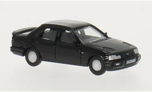 Ford Sierra 1/76 Oxford RS Cosworth Sapphire black RHD diecast model cars