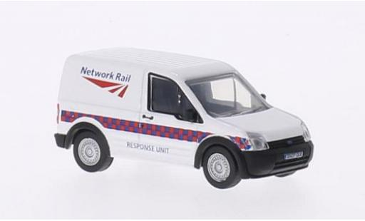 Ford Transit 1/76 Oxford Connect RHD Network Rail miniature