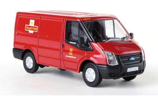 Ford Transit 1/76 Oxford Kasten RHD Royal Mail 2010 miniature