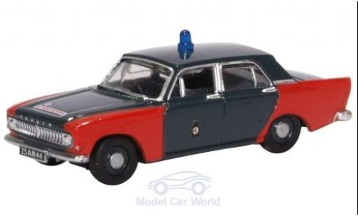 Ford Zephyr 1/76 Oxford Bomb Disposal diecast model cars