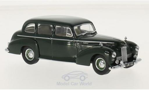 Humber Pullman 1/43 Oxford Limousine verte RHD miniature
