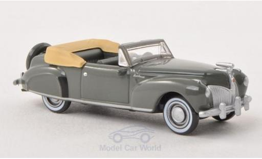 Lincoln Continental 1/87 Oxford grise 1941 miniature