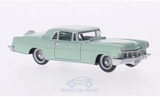 Lincoln Continental 1956 1/87 Oxford MKII türkis 1956 miniature
