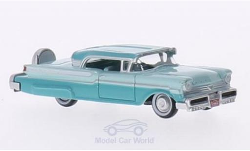 Mercury Turnpike 1/87 Oxford hellbleue/türkis 1957 miniature