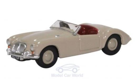 MG A 1/76 Oxford grise miniature