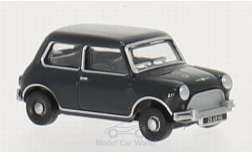 Mini Cooper 1/76 Oxford RAF miniature