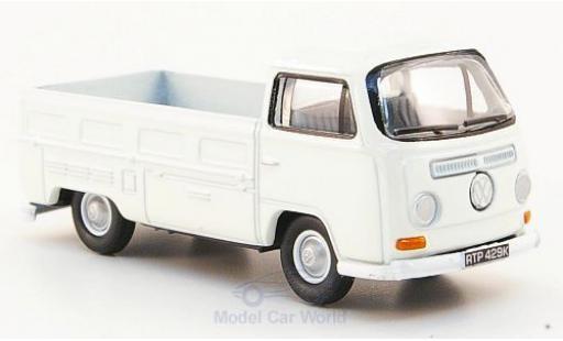 Volkswagen T2 1/76 Oxford Pritsche blanco miniatura